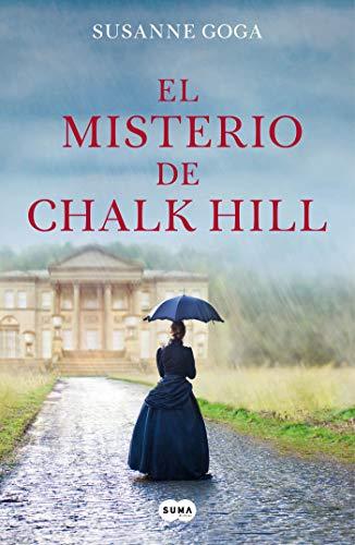El misterio de Chalk Hill (FUERA DE COLECCION SUMA.)