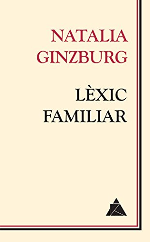 Lèxic familiar (Àtic dels Llibres)