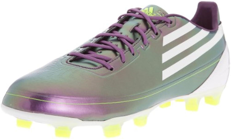 adidas Nike Fußballschuhe JUNIOR TIEMPO NATURAL IV LTR FG black electric green