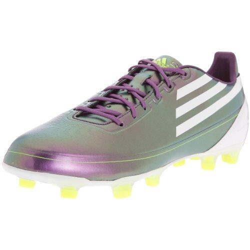 G17017|Adidas F30 TRX FG Violet|40 2/3 UK 7