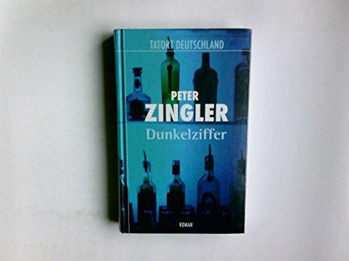 Dunkelziffer : Roman.
