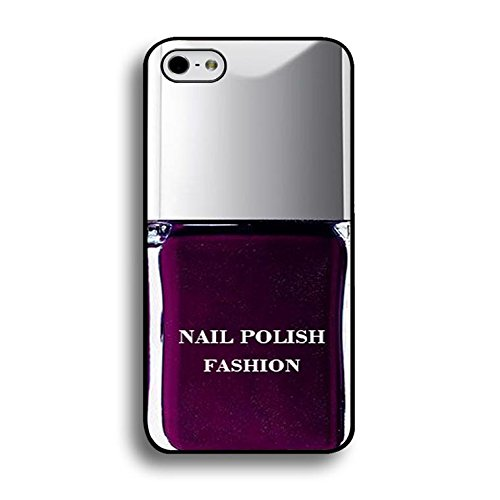 Iphone 6 Plus/6s Plus 5.5 Inch Case,Premium Design Cosmetic Nail Polish Phone Case Cover for Iphone 6 Plus/6s Plus 5.5 Inch Nail Polish Shell Cover Color195d