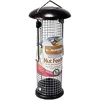 Kingfisher Premium Hammertone Finish Bird Nut Feeder