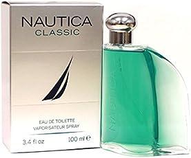 Nautica Classic Man Eau de Toilette, 100ml