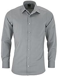 2778da10671003 Suchergebnis auf Amazon.de für  Silber - Hemden   Tops