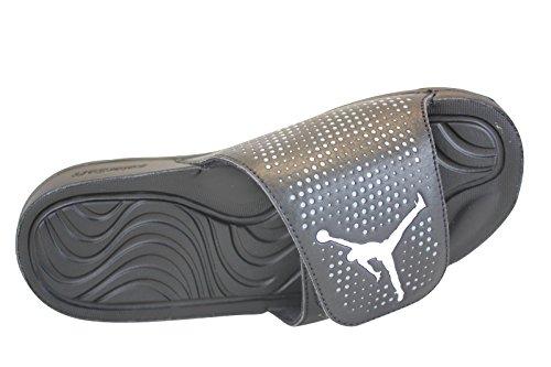 Nike Jordan Hydro 5, Espadrilles de Basket-Ball Homme