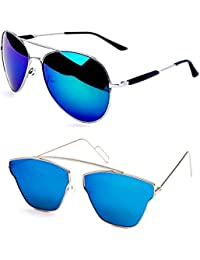 f86bddfac1b Amazon.in  Younky - Sunglasses   Spectacle Frames   Boys  Clothing ...