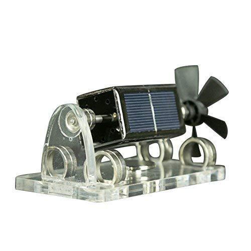 VIDOO Stark-3 Solar Horizontal Cuatro Lados Magnética