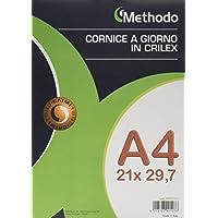 Methodo K900107 Cornice a Giorno in Crilex