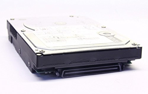 IBM eServer xSeries 73.4GB Ultra-320 SCSI HDD 10K 80-Pin 06P5760 06P5756 08K0373 (Generalüberholt) -