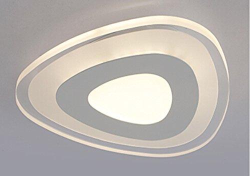 Plafoniera Led Soffitto Camera Da Letto : Moda faretti da soffitto wxp corridoio continentale creativa