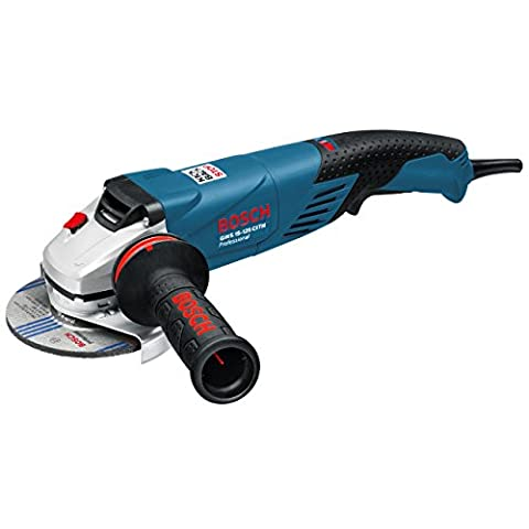 Bosch Professional 0601830407 Meuleuse angulaire GWS 15-125 CITH 1500 W
