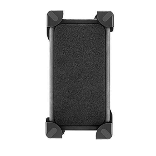 Lenker Telefon GPS Halter Für Motorrad Bike Elektroroller Für Xiaomi Mijia M365 360 Rotation -