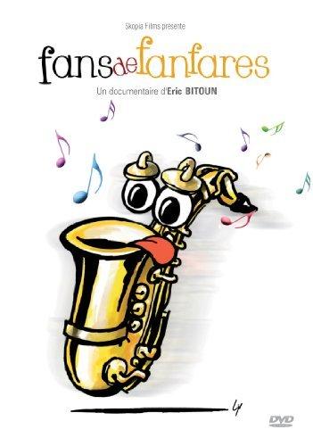 fans-de-fanfares-dvd-by-fanfare-municipale-de-nanterre