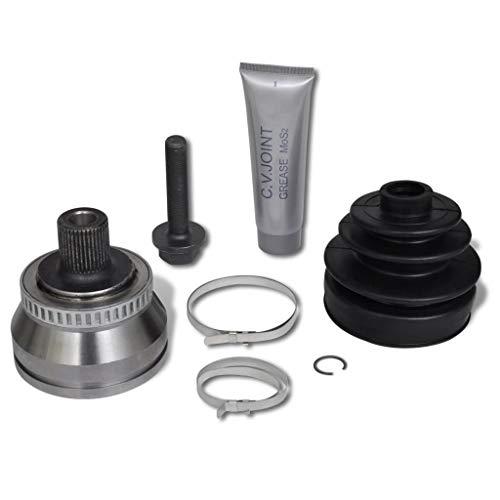 Dichtungssatz Antriebswelle Audi/VW etc. 7 Stück Durchmesser Dichtung 53 mm für Ihr Fahrzeug