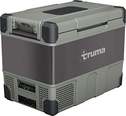 Truma C69 Dual Zone Kompressorkühlbox mit Tiefkühlfunktion 69 Liter bis -22 °C Kühlbox