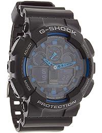 CASIO G Shock GA-100-1A2ER