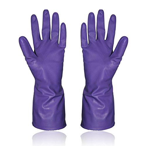 Comway Latex gloves Kitchen glov...