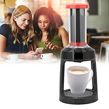 Zoternen-Espressomaschine-tragbar-kein-Strom-fr-Zuhause-Bro-Reise