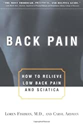 Back Pain - How to Releive Low Back Pain & Sciatica (Paper)