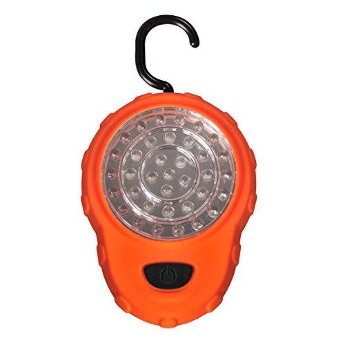 Preisvergleich Produktbild ProPlus 440258Multifunktionelle LED Lampe mit Haken und Magnet