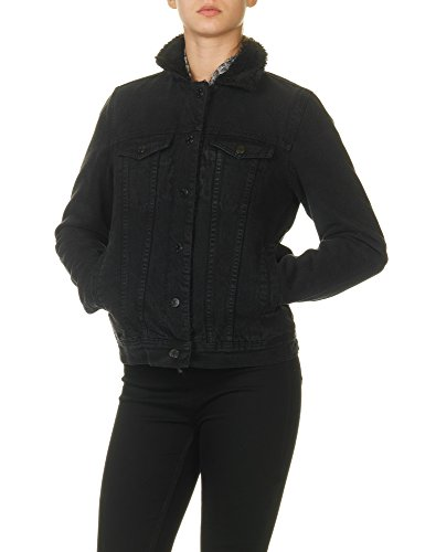 dr-denim-jeansmakers-womens-ilona-jacket-black-jean-jacket-in-size-m-black