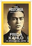 Extra Historia Grandes Mujeres Nro 1, 'FRIDA KAHLO' - Junio 2019