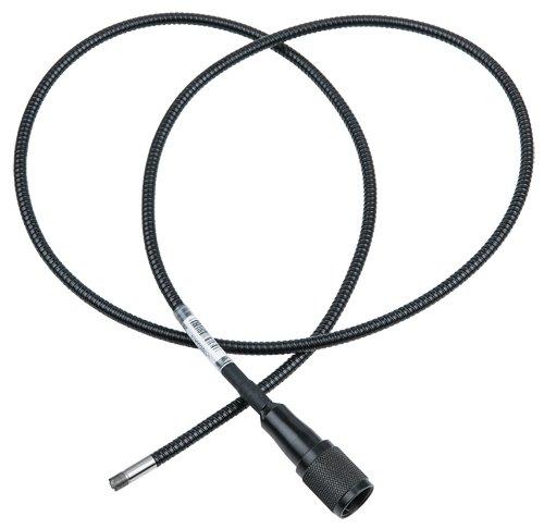 KS Tools 550.7551 ULTIMATEvision MASTER 0°Frontkamera-Sonde, halbstarr, Ø 5,5mm, 1m -