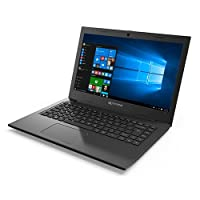 Micromax Neo PQC LPQ61407W 14.1-inch Laptop (Pentium N3700/4GB/500GB/Windows 10/Integrated Graphics),Black