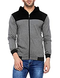 8a8d2f4bf4070 Hoodies For Men: Buy Sweatshirts For Men online at best prices in ...