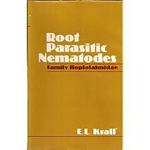 Root Parasitic Nematodes: Family Hoplolaimidae