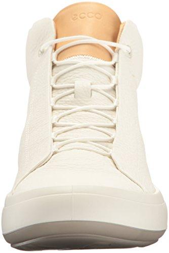 Sneaker Tan Hohe Veg Kinhin White Ecco Herren Weiß qxwOgtnn6T