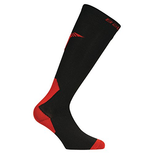 BAUER Schlittschuh Socken Core Tall 1050729, Größe:S