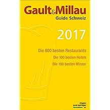 Gault&Millau Schweiz 2017