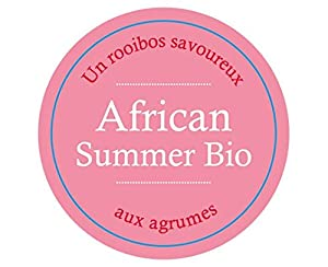 Rooibos AFRICAN SUMMER BIO 100g