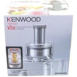 KENWOOD - CENTRIFUGEUSE COMPLETE AT641 - AWAT641B01