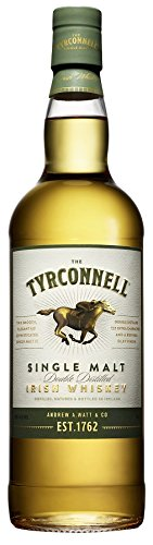 The Tyrconnell Single Malt Irish Whisky (1 x 0.7 l)