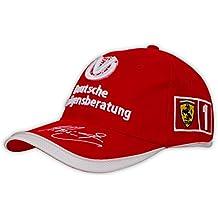 Scuderia Ferrari Gorra Michael Schumacher 2004 89031a5ee8d