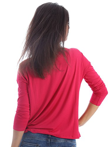 Animagemella , Escarpins pour femme Fuchsia