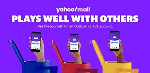 Yahoo mail mobile login english