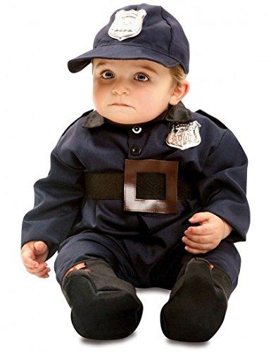 My-Other-Me-Disfraz-de-polica-para-beb-Viving-Costumes