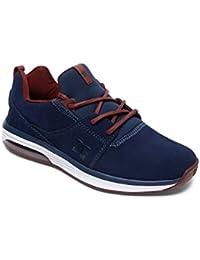 DC Shoes Tonik TX, Zapatillas para Niños, Azul (Blue/Black/Grey), 38 EU (5.5 UK)
