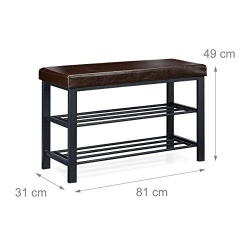 schuhschrank zum sitzen bestseller shop f r m bel und einrichtungen. Black Bedroom Furniture Sets. Home Design Ideas