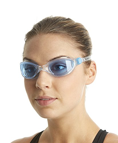 speedo-unisex-schwimmbrille-futura-plus-clear-blue-one-size-8-090093537