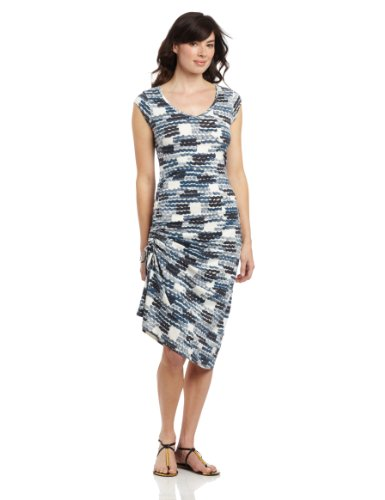 Shark Kleid (Horny Toad Damen Muse Kleid, damen, Shark Wave)