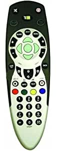 Bush BTU250DTR Freeview Recorder Genuine Remote Control