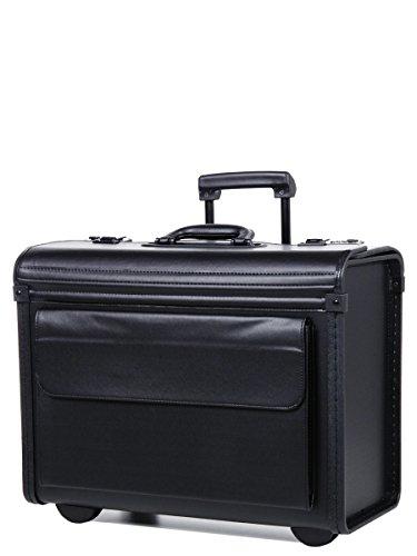 Pilot Case DAVIDT'S 282025 Black