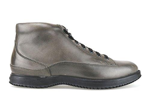STONEFLY AJ432 sneakers uomo pelle grigio (43,5 EU)