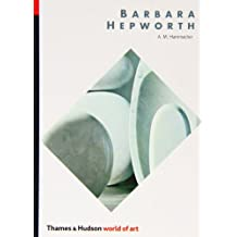 Barbara Hepworth (World of Art)