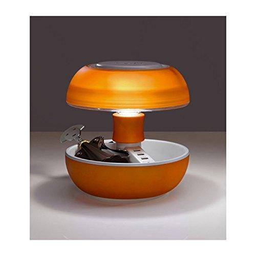 Joyo Tischlampe LED Lightcolors orange